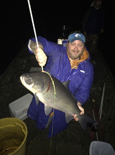 Parkers Outfitting Bowfishing
